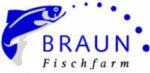 Braun Fischfarm