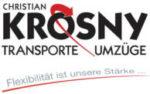 Christian Krosny Transporte