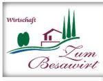Besawirtschaft Vesperstube Ausflugsziel Oberschwandorf Haiterbach