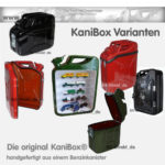 KaniBox Manufaktur