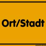 ortsschild-blanko