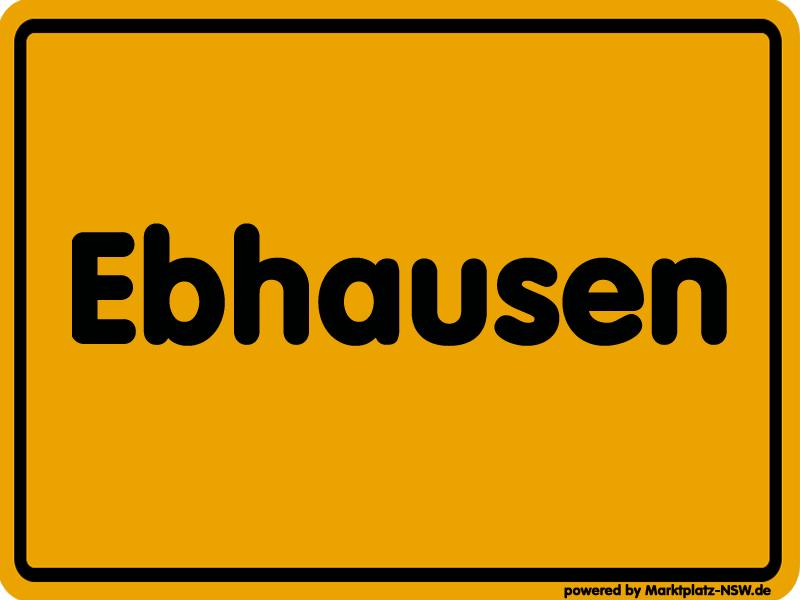 Gemeinde Ebhausen