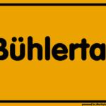 Bühlertal