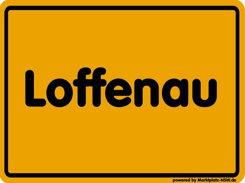 Loffenau im Schwarzwald