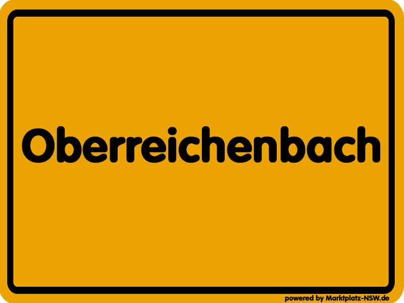 Oberreichenbach