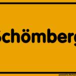 Schömberg