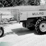 1957_Das weiterentwickelte MULAG-Dreirad M-3 um 1957