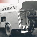 1961_Kanalreinigungsfahrzeug ATÜMAT um das Jahr 1961