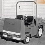 1972_Prototyp eines Junior-Schleppers aus dem Jahr 1972