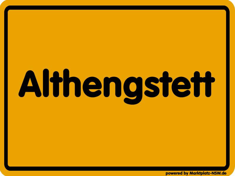 Althengstett