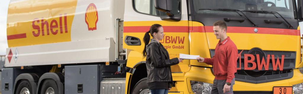 BWW Energie GmbH