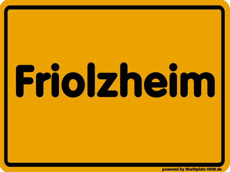 Friolzheim
