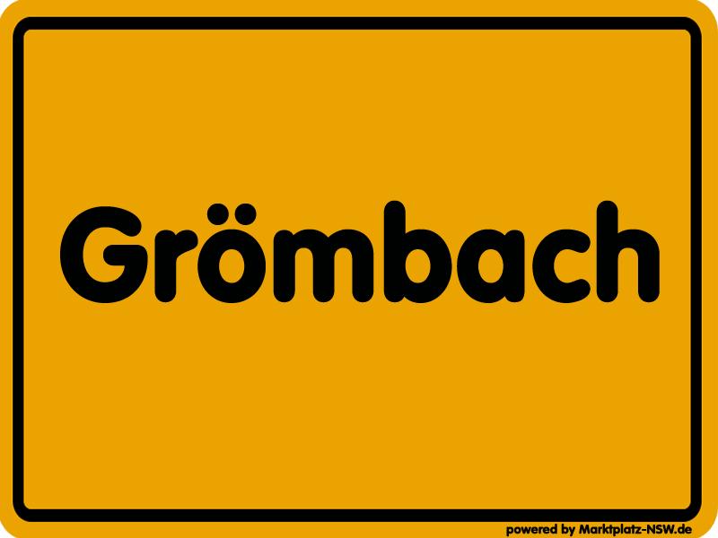 Grömbach