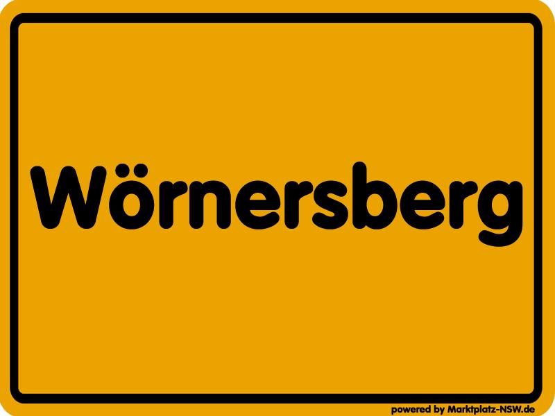 Wörnersberg