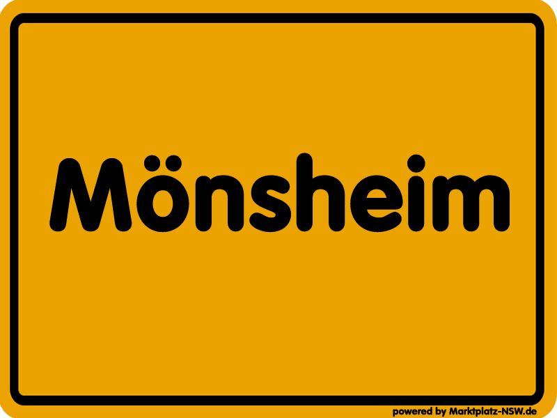 Mönsheim