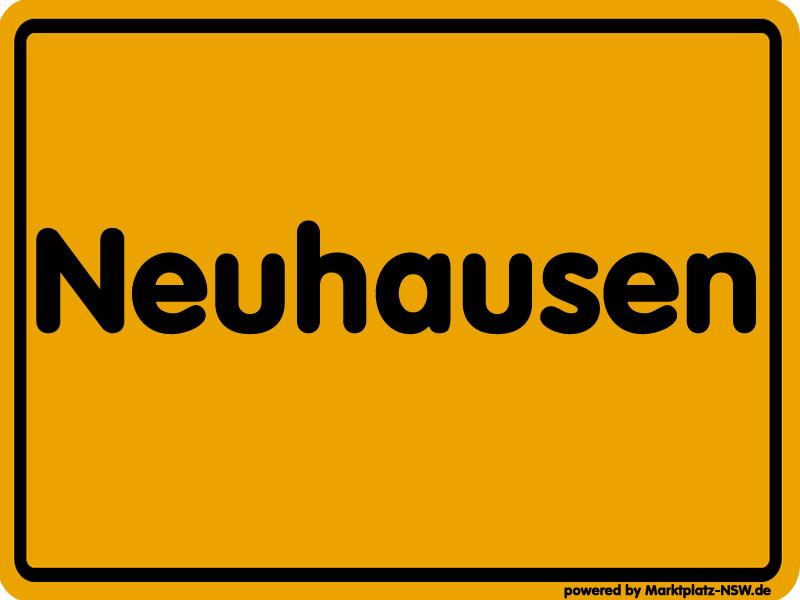 Neuhausen im Enzkreis