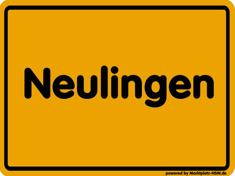 Neulingen
