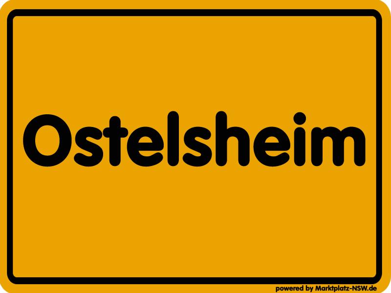 Ostelsheim