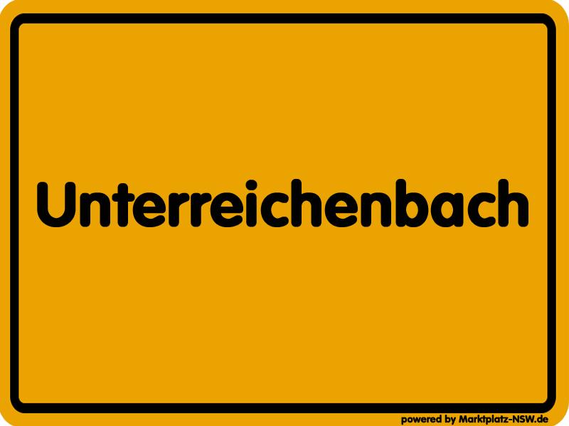 Unterreichenbach